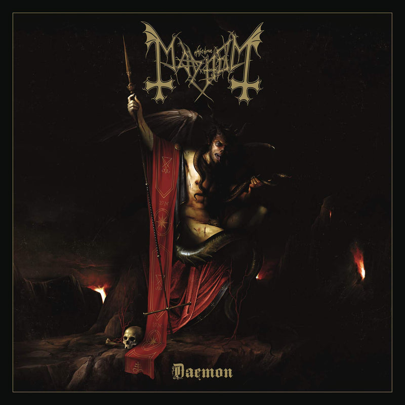 Mayhem - Daemon (New Vinyl)