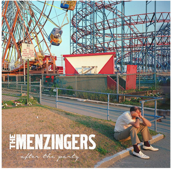 The Menzingers ‎– After The Party (Vinyl)