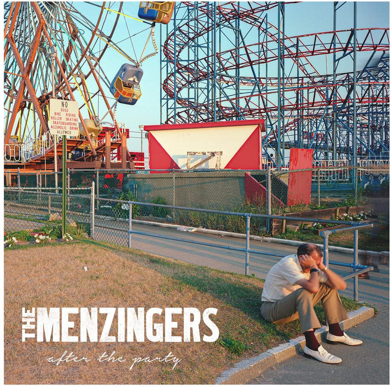 The Menzingers - After The Party (Vinyl)