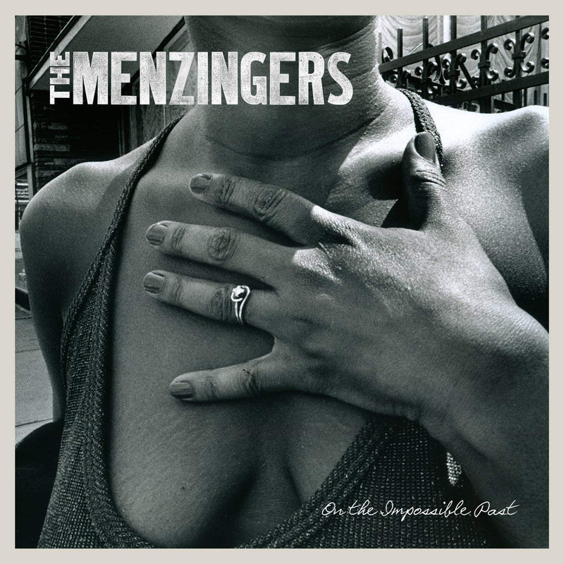 The Menzingers - On The Impossible Past (New Vinyl)