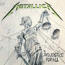 Metallica - And Justice For All (New Vinyl)