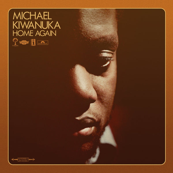 Michael Kiwanuka - Home Again (Vinyl)