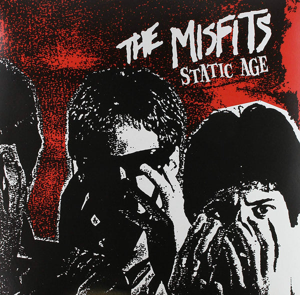 The Misfits - Static Age (New Vinyl)