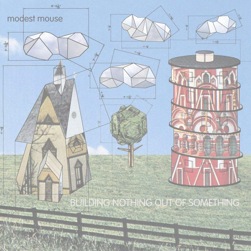 Modest Mouse - Building Nothing Out Of Something (New Vinyl)