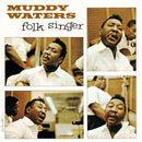 Muddy Waters - Folk Singer (Vinyl)