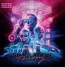 Muse - Simulation Theory (New Vinyl)