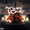 My Chemical Romance - The Black Parade Is Dead! (New Vinyl)