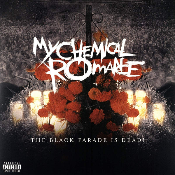 My Chemical Romance ‎– The Black Parade Is Dead! (Vinyl)