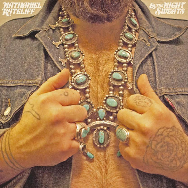 Nathaniel Rateliff & The Night Sweats - Nathaniel Rateliff & The Night Sweats (Vinyl)