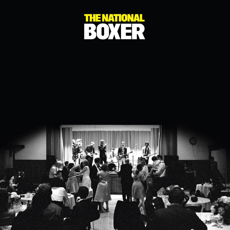 The National - Boxer (New Vinyl)