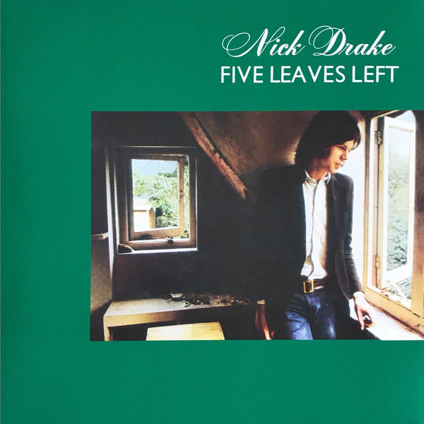 Nick Drake - Five Leaves Left (New Vinyl)