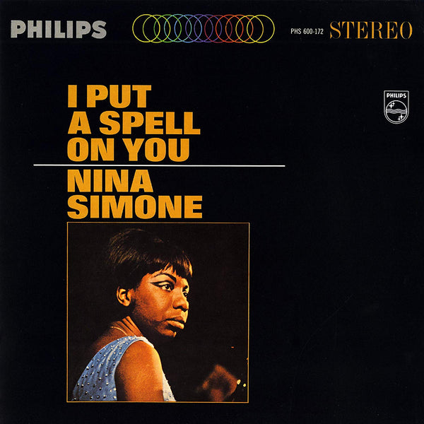 Nina Simone - I Put A Spell On You (New Vinyl)