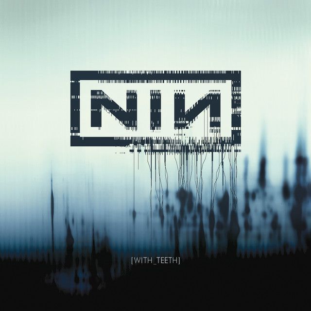 Nine Inch Nails - With Teeth (New Vinyl)
