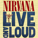 Nirvana - Live And Loud (New Vinyl)