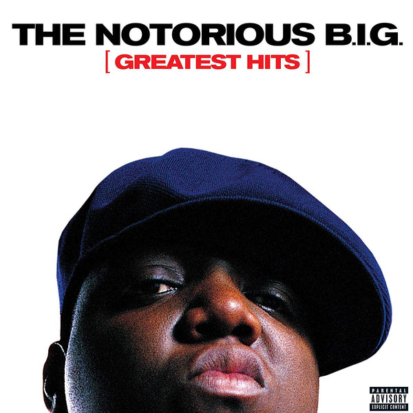 The Notorious B.I.G. ‎– Greatest hits (Vinyl)