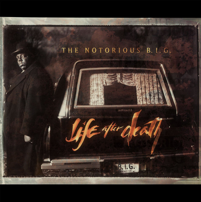 The Notorious B.I.G. - Life After Death (New Vinyl)
