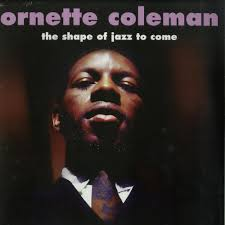 Ornette Coleman - The Shape Of Jazz To Come (Vinyl)