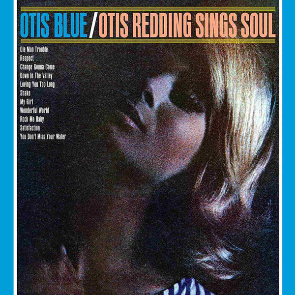 Otis Redding - Otis Blue / Otis Redding Sings Soul (New Vinyl)