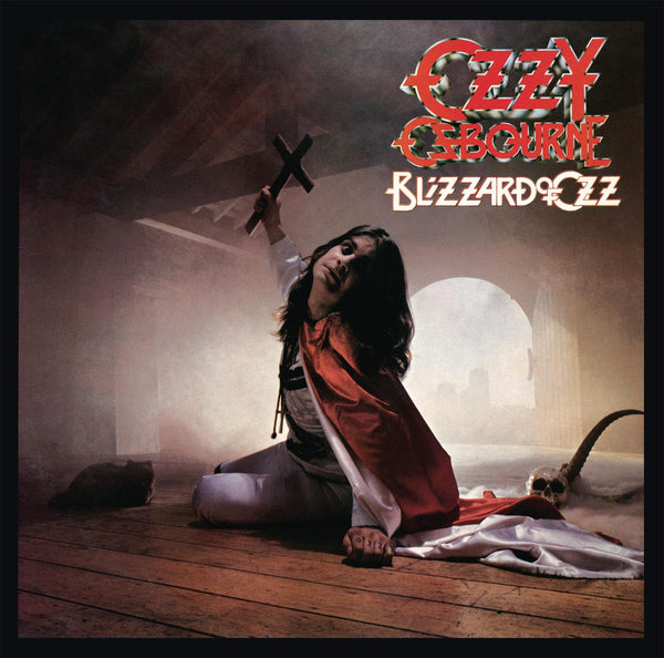 Ozzy Osbourne - Blizzard Of Ozz (New Vinyl)