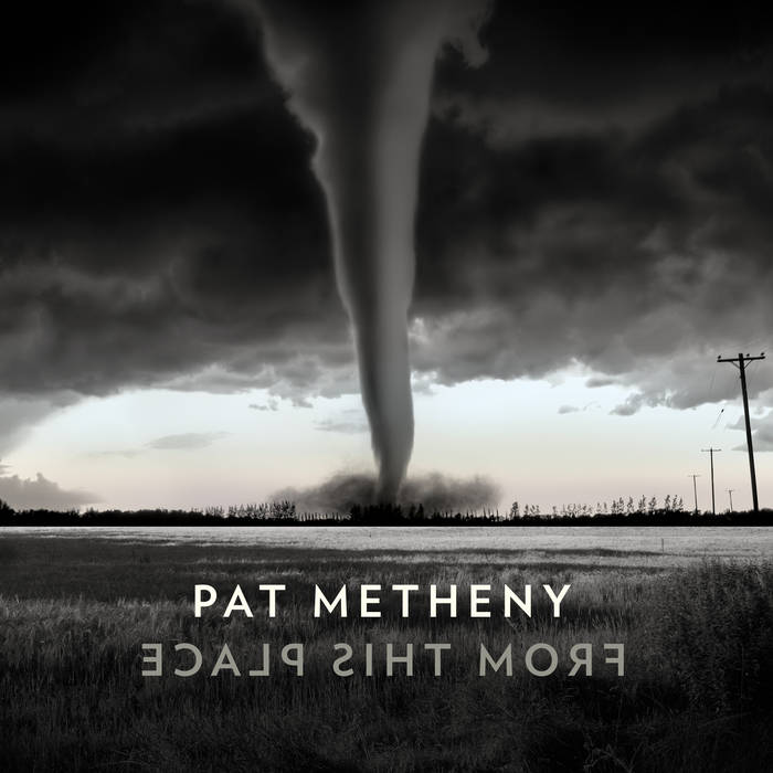 Pat Metheny - From This Place (New Vinyl)