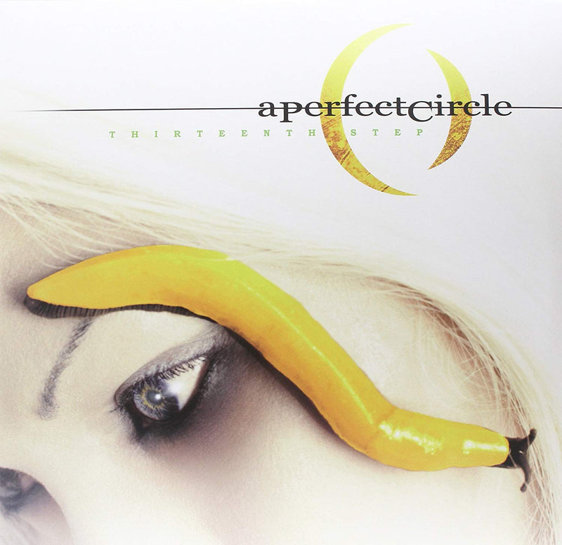 A Perfect Circle - Thirteenth Step (New Vinyl)