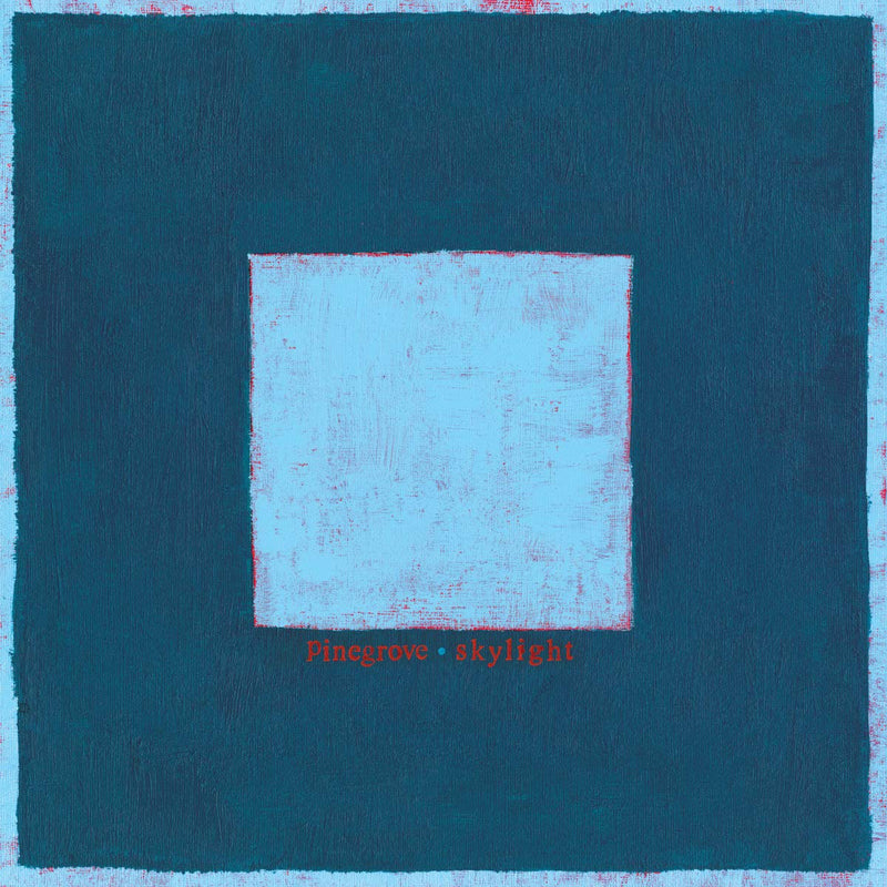 Pinegrove - Skylight [Deluxe Edition] (Vinyl)