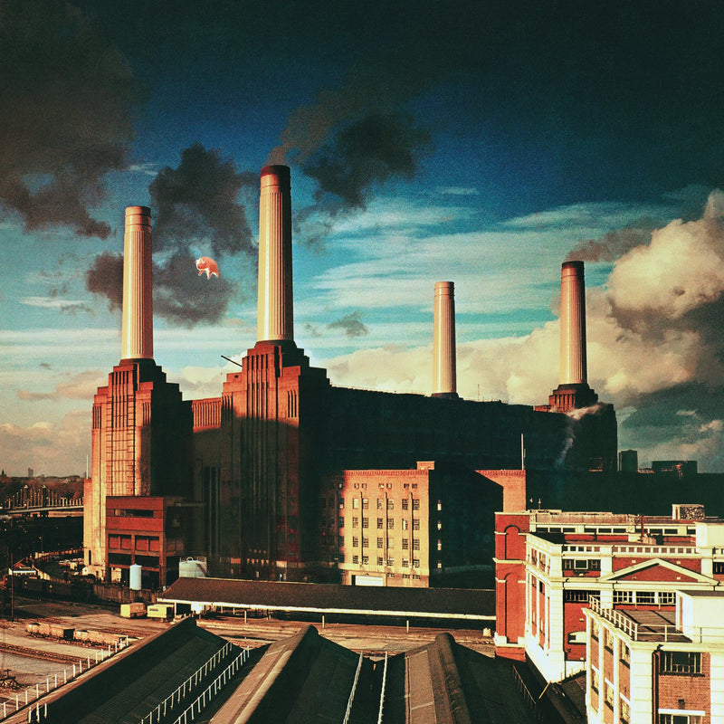 Pink Floyd - Animals (New Vinyl)