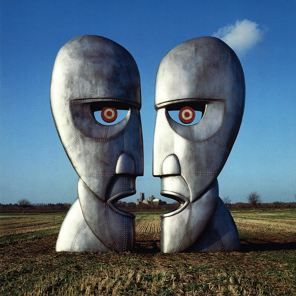 Pink Floyd - The Division Bell (New Vinyl)