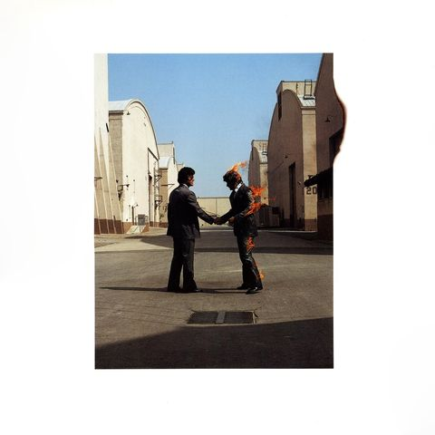 Pink Floyd - Wish You Were Here (New Vinyl)