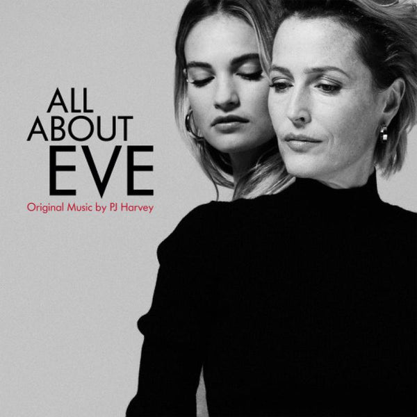 PJ Harvey - All About Eve [Soundtrack] (New Vinyl)