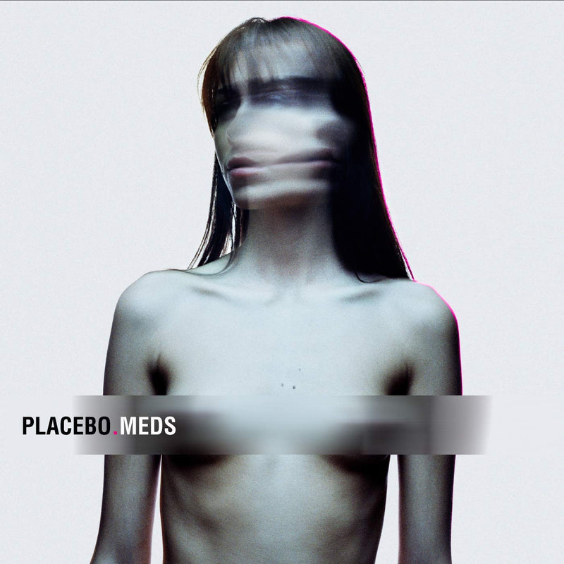 Placebo - Meds (New Vinyl)
