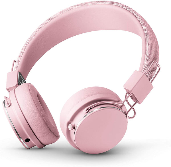 Plattan 2 On-Ear Headphones (Powder Pink)