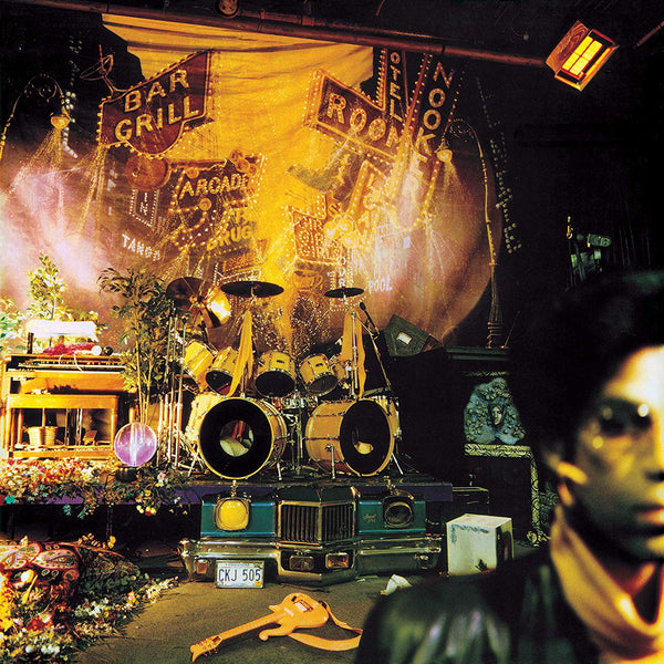"Prince ‎– Sign ""O"" The Times (Vinyl)"