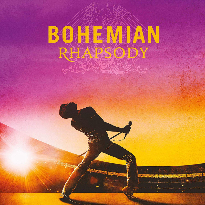 Queen - Bohemian Rhapsody [Soundtrack] (New Vinyl)