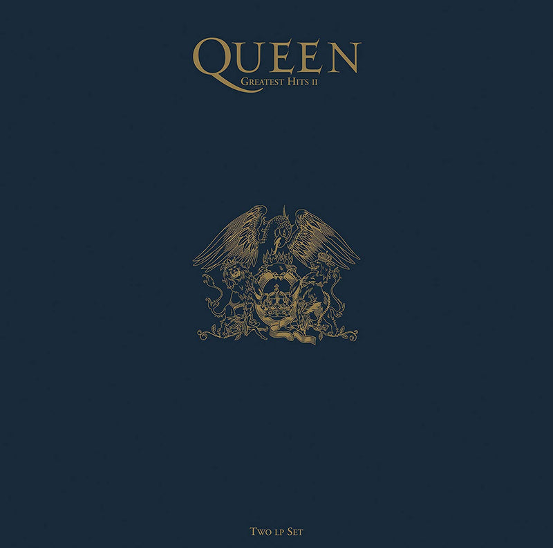 Queen - Greatest Hits II (New Vinyl)