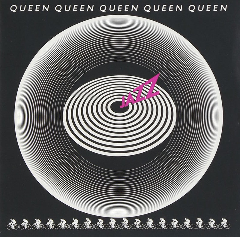 Queen - Jazz (New Vinyl)