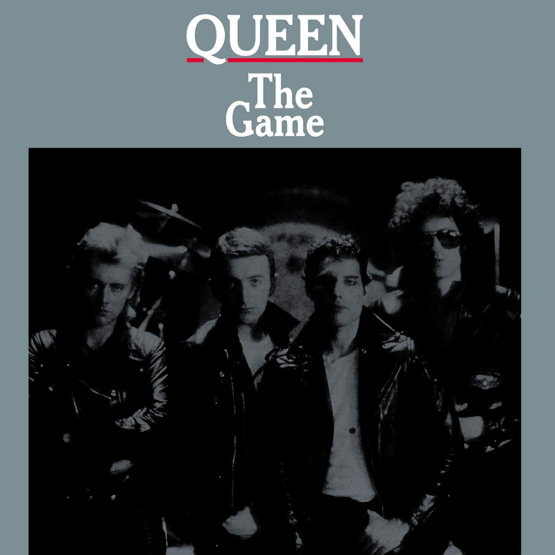 Queen - The Game (New Vinyl)