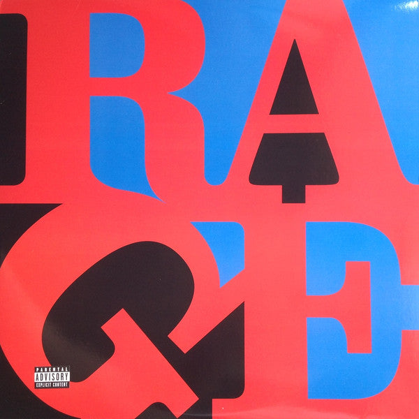 Rage Against The Machine - Renegades (New Vinyl)