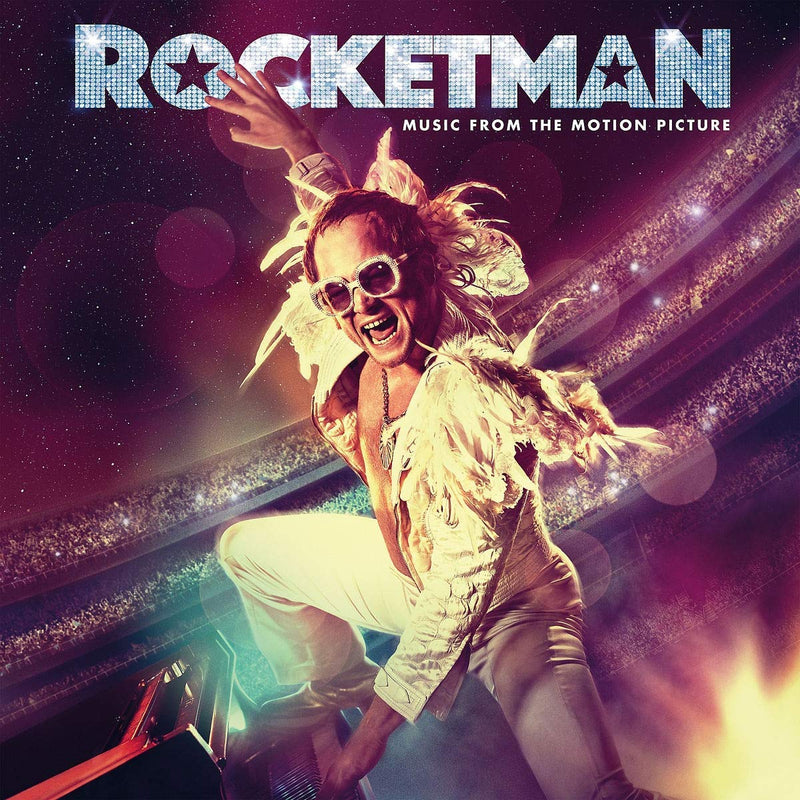 Various (Elton John) - Rocketman [Soundtrack] (New Vinyl)
