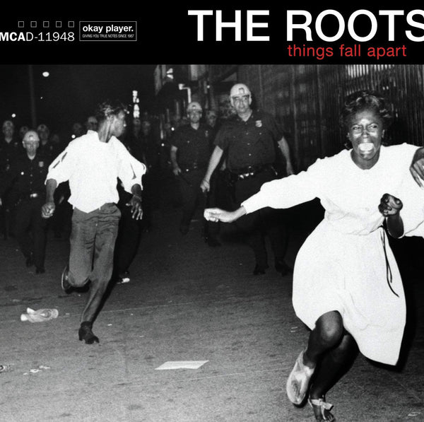 The Roots - Things Fall Apart [Deluxe Reissue] (New Vinyl)