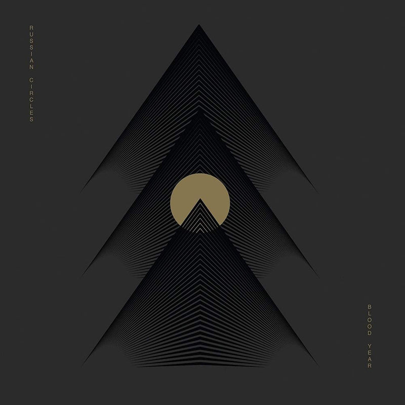 Russian Circles - Blood Year (New Vinyl)