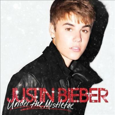 Justin Bieber - Under The Mistletoe (New Vinyl)