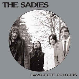 The Sadies - Favourite Colours (New Vinyl)