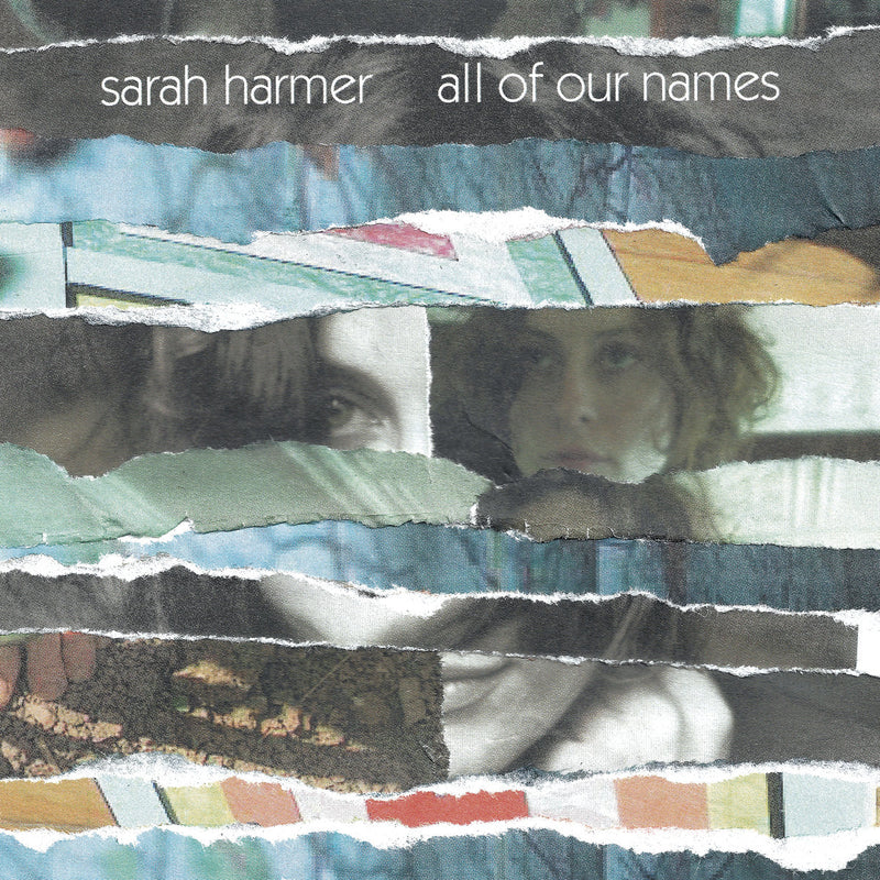 Sarah Harmer - All Of Our Names (New Vinyl)