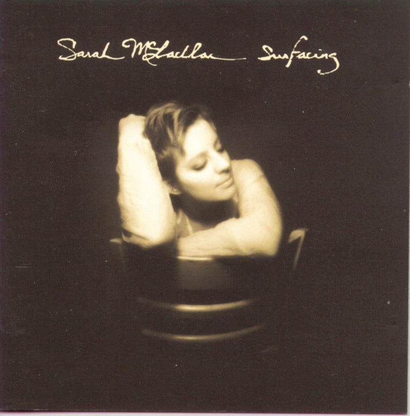Sarah McLachlan - Surfacing (New Vinyl)