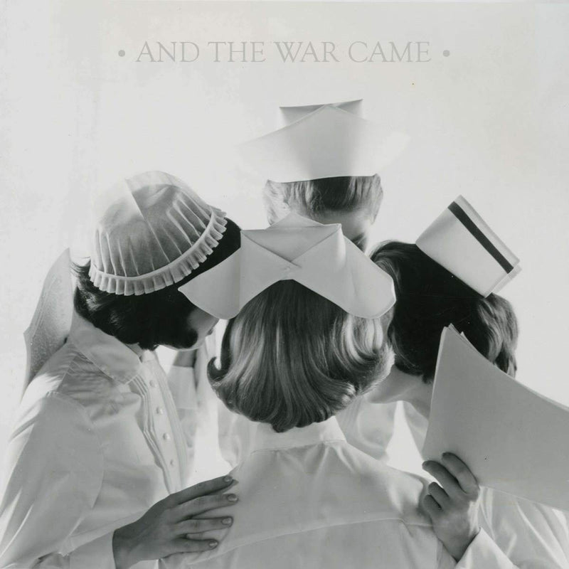 Shakey Graves - And The War Came (Vinyl)