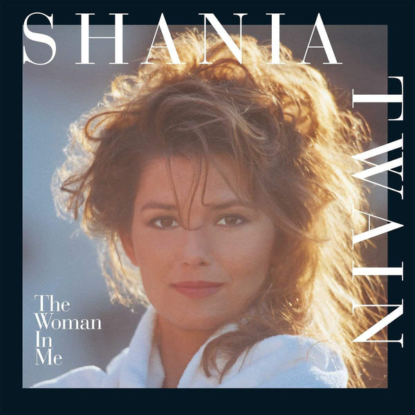 Shania Twain ‎– The Woman In Me (New Vinyl)