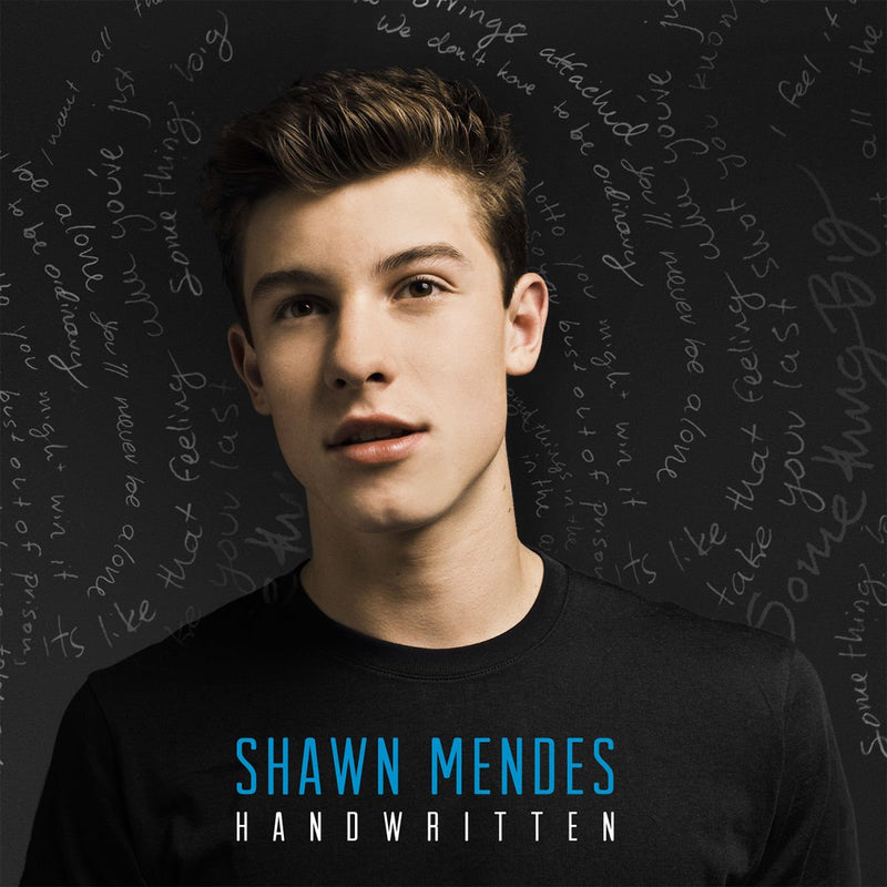 Shawn Mendes - Handwritten (New Vinyl)