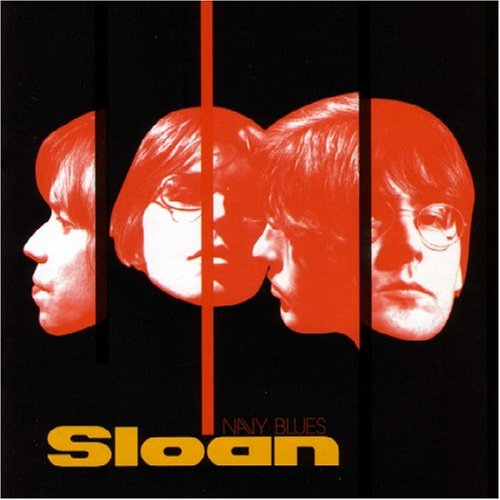 Sloan - Navy Blues (New Vinyl)