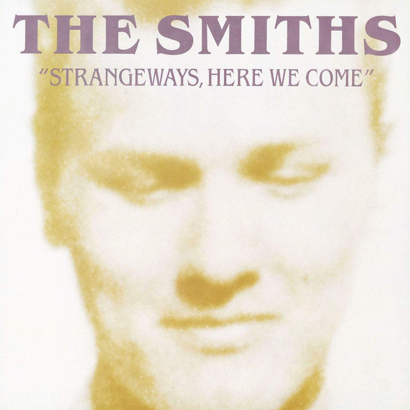 The Smiths - Strangeways, Here We Come (New Vinyl)